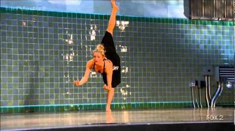 Alexa Anderson - SYTYCD Season 9 (L.A