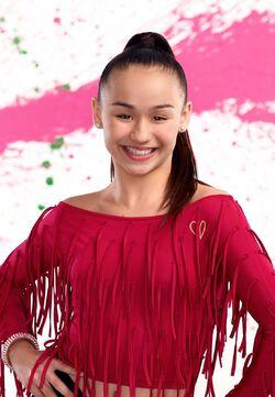 Ruby Castro