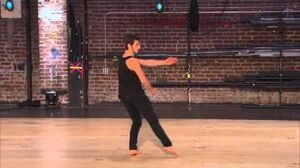 Ricky Ubeda - So You Think You Can Dance - Season 11 Audition