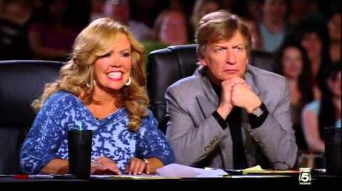Nico Greetham Audition So You Think You Can Dance Season 10