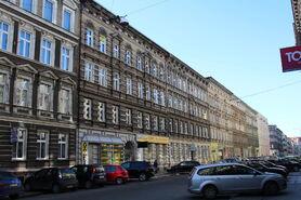 Małkowskiego Street in Szczecin (2)
