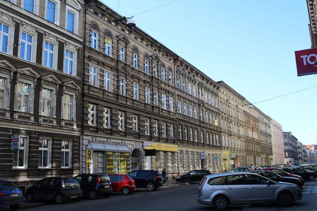 Plik:Małkowskiego Street in Szczecin (2).JPG