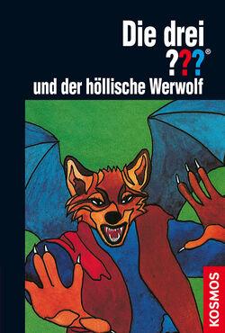 Der höllische werwolf drei??? cover