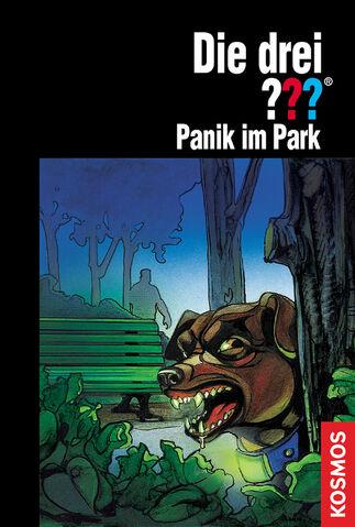 Datei:Panik im park drei ??? cover.jpg