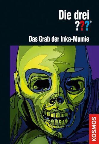Datei:Cover Das Grab der Inka-Mumie.jpg