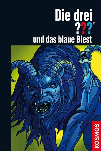 Datei:Das blaue biest drei ??? cover.jpg
