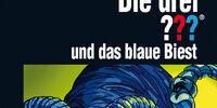 Das blaue Biest