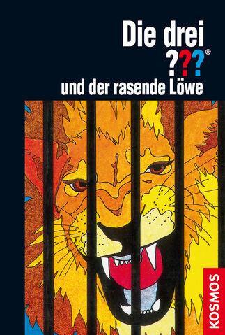 Datei:Der rasende löwe drei ??? cover.jpg