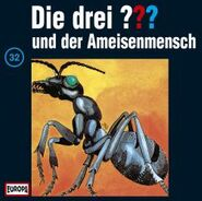 Der Ameisenmensch