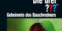 Geheimnis des Bauchredners