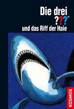 Das riff der haie drei??? cover.jpg