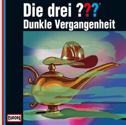 Cover Dunkle Vergangenheit