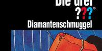 Diamantenschmuggel