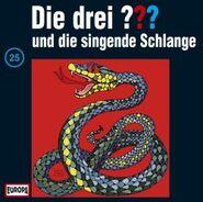 Die singende Schlange