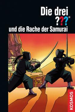 Die rache der samurai drei??? cover.jpg