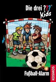 Datei:Cover - Fußball-Alarm.jpg