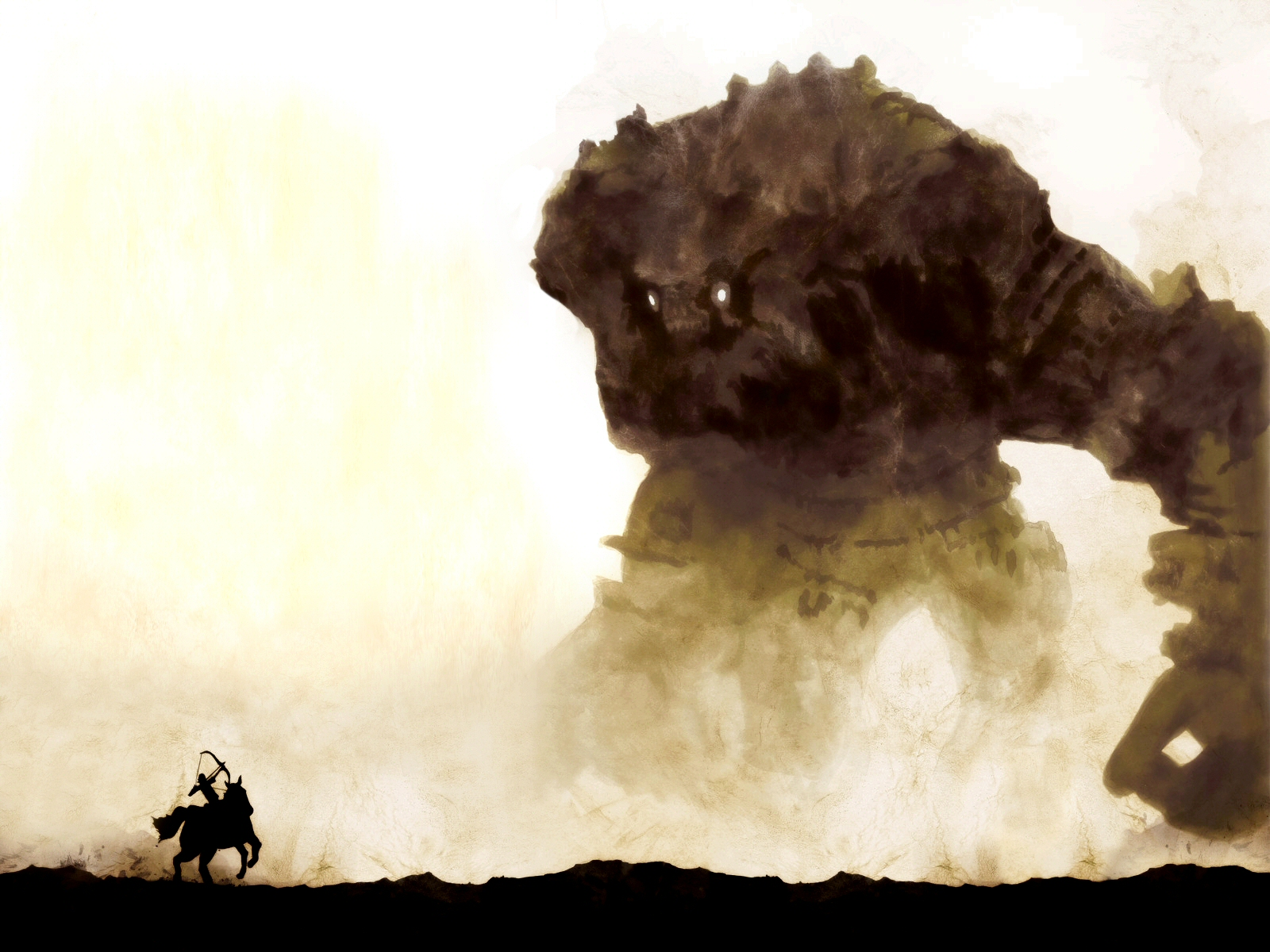 Resultado de imagen para shadow of the colossus