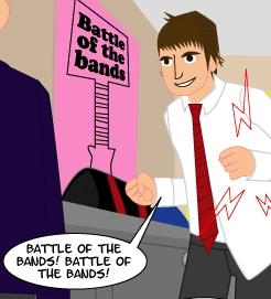 Battlebands