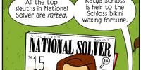National Solver