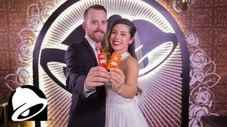 Taco Bell Weddings Are Coming To Las Vegas Summer 2017