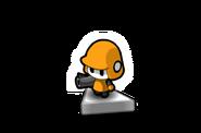 Novice trackers icon