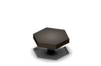 Trapped slab