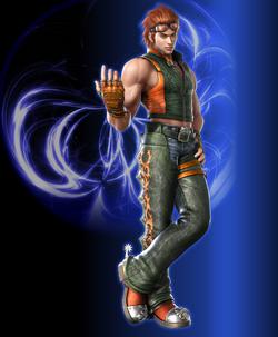 Hwoarang-tekken7-render-official
