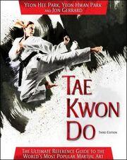 Park Gerrard Taekwondo