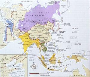 Imperialism in-Asia