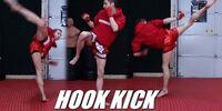 Hook Kick