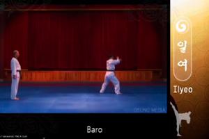 Ilyeo Baro