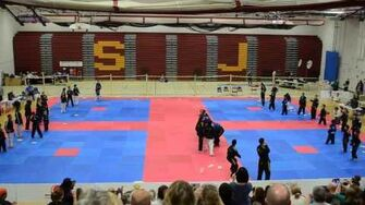 Majest Martial Arts Demo Team 2 Nov 13