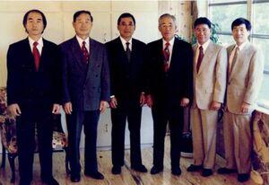 USTW Founders