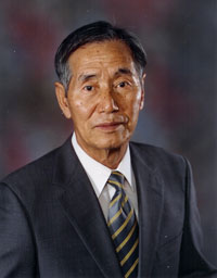Kim-Bok-Man