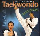Taekwondo - The State of the Art