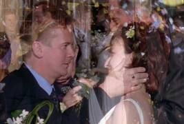 File:Michael congratulates Jackie at her wedding in Falling in Love.jpg