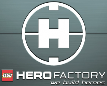 Hero Factory logo