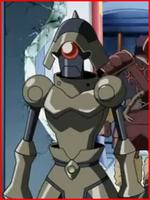 Dragonoid Robot