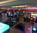 新視界VR空間運動體驗館