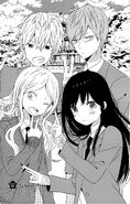 Taiyou no ie HS-students