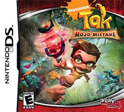 File:Tak - Mojo Mistake Coverart.png