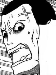 Unnamed Takamagahara student