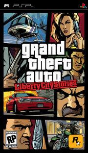 GTA LCS Case
