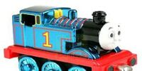 Metallic Thomas