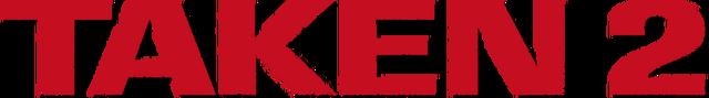 File:Taken 2 logo 2.png