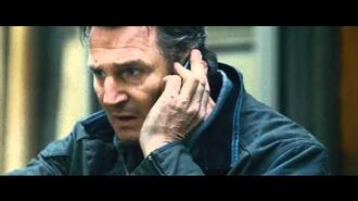 Taken 2 - Official Trailer