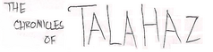 Talahaz