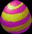 Stripe egg 1