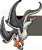 Canvas Glider (H2012 female)