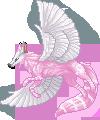 Nemesis silvfox male pink